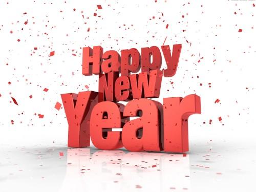 Happy Financial New Year!!